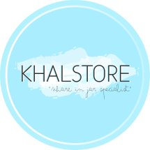 Logo Khal's store