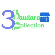 Logo 3 SaudaraCollection
