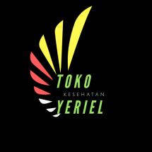 Logo toko yeriel