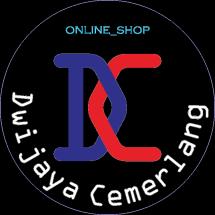 Logo Dwijaya Cemerlang