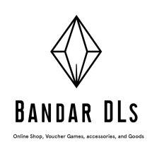 Logo BandarDLs