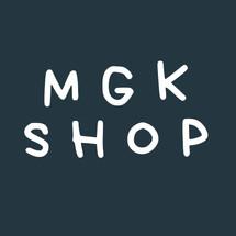 Logo MGK Shop