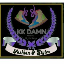 KK Damn Fashion & Styles