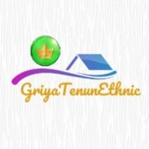 Logo GRIYA TENUN ETHNIC