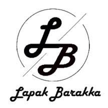 Logo Lapak Barakka
