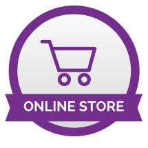 Logo Mirna Store's