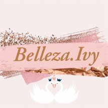 Logo belleza.ivy