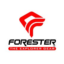 Logo Forester Adventure Store