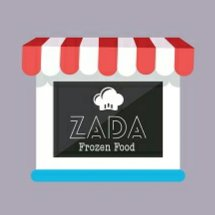 Logo Zada Frozen Food