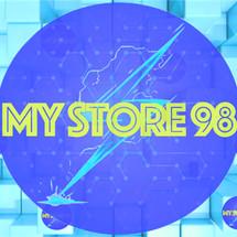 Logo My Store 98