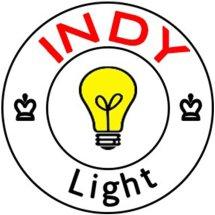 Logo Indy Light
