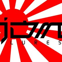 Logo JDM Lures Indonesia