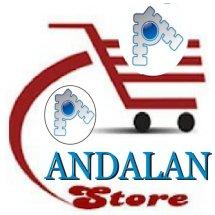 Logo Andalan Store94