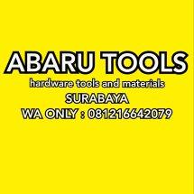 Abaru tools materials Logo