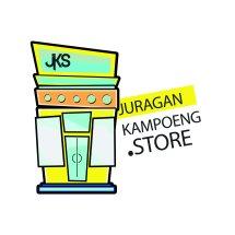 Logo juragan kampoeng store