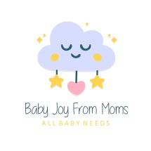 Logo Baby Joy From Moms