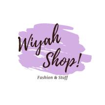 Logo Wiyah Shop