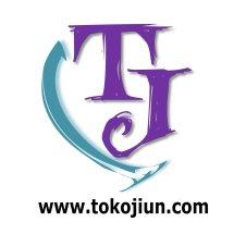 Logo Tokojiun