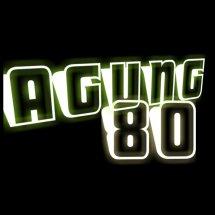 Logo Agung80