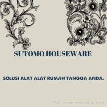 Sutomo Houseware Logo