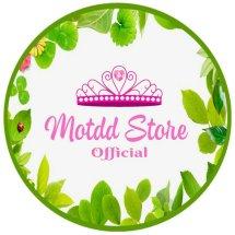 Motdd Store Logo