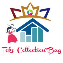 Logo Toko Collection Bag