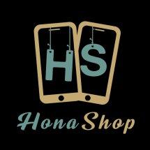 Logo Hona Shop