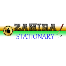 Logo Zahira Stationary