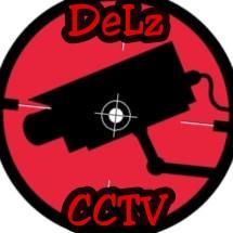 Logo DeLz_CCTV
