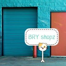 Logo Bry shopz