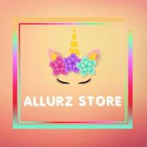 Logo allurz_store