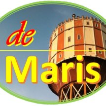 Logo de Maris Medan