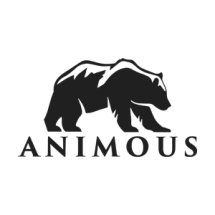 Logo Animous Official