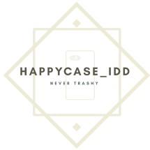 Logo happycase_idd