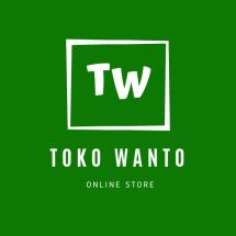 Toko WanTO Logo