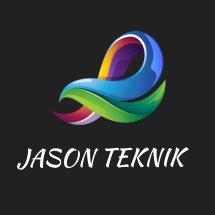JASON TEKNIK BDG Logo