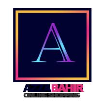 Logo Azza Bahir