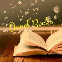 DANEL BOOKS Logo