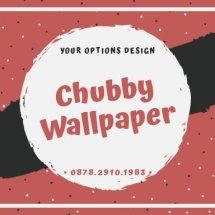 Logo Chubby Wallpaper