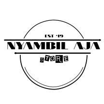 Logo nyambil aja