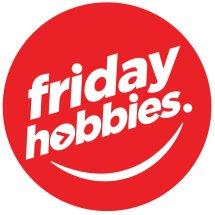 Friday Hobbies