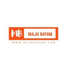Logo Maju Batam