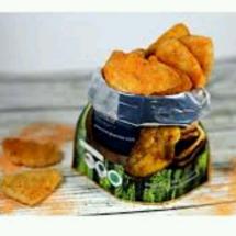Logo Novita Snack