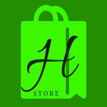 Logo Hariza Store