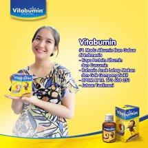 Vitabumin Original Store