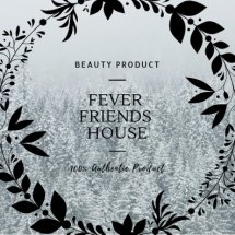 FeverFriends_house