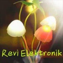 Logo Revi Elektronik