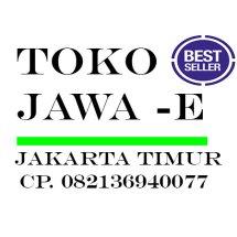 Logo TOKO JAWA E.