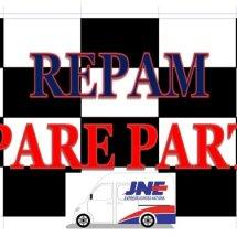 Logo Repam Spare Parts
