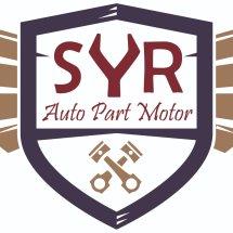 Logo SYR Auto Part Motor